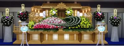 花祭壇01