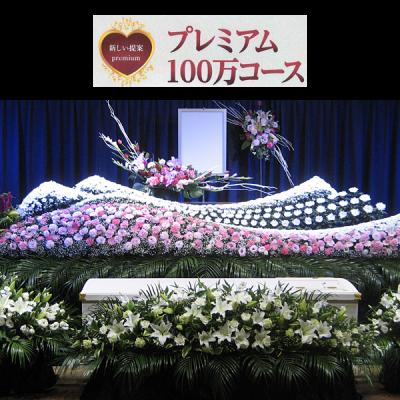 プレミアム100万円コース